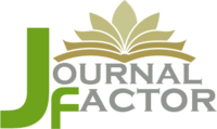 Indexed by JOURNAL FACTOR